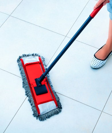 Tiles & Grouting Cleaning